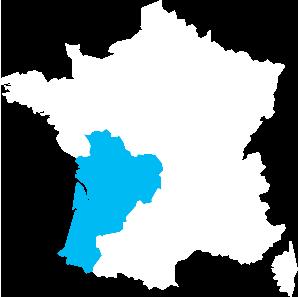 Poitou-Charentes-Limousin-Aquitaine